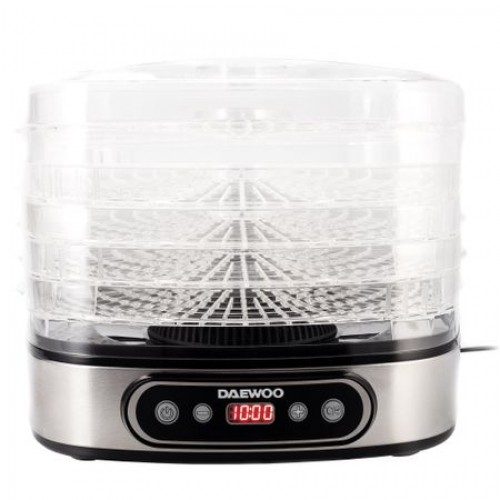 Deshidrator de alimente Daewoo SDA DD500S
