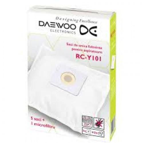 Saci aspirator Daewoo RC-Y101