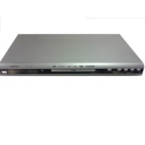 DVD Topfield DVD607