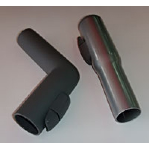Set 2 accesorii pt. curatat mobile inalte AEG AP 13
