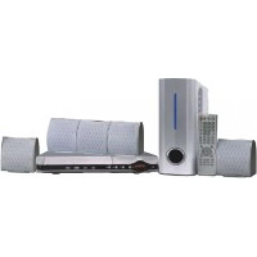 Sistem home cinema CDV 736K