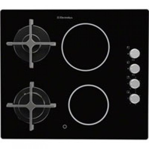 Plita incorporabila Electrolux EGE6172NOK