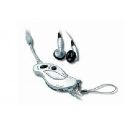 Casti Gembird MP3 A-HS-FM 1