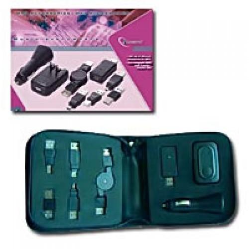 Set accesorii conectare USB Gembird MP3 A-Set 1