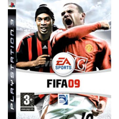 Fifa 09 PS3 ea4070039