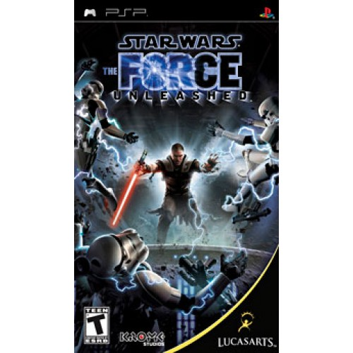 Star Wars-Force Unleashed PSP act6070018