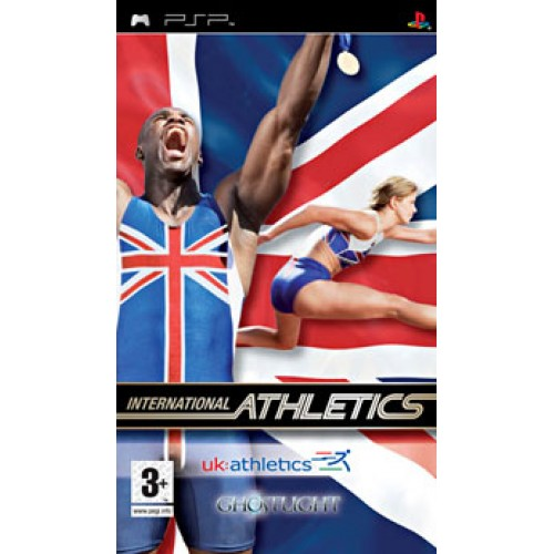 International Athletics PSP ata6070005