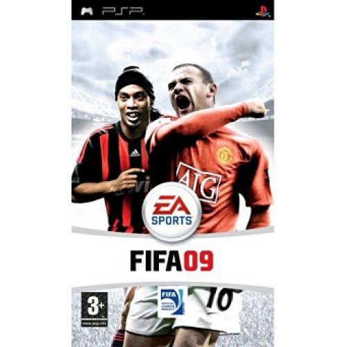 Fifa 09 PSP ea6070036