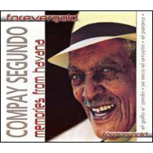 Company Segundo - Memories From Havana