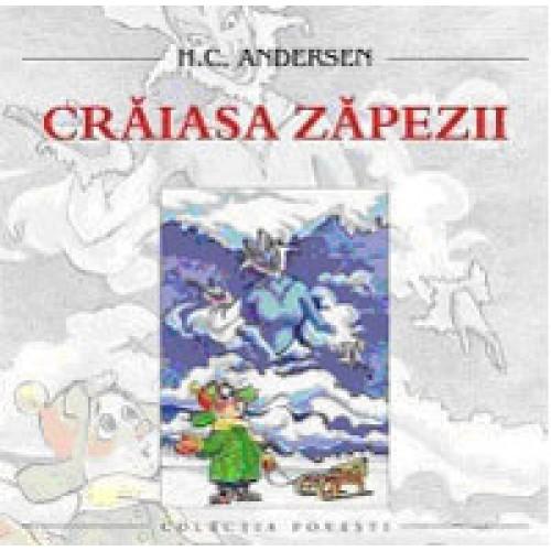 Craiasa zapezii-H.C Andersen