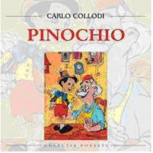 Pinochio-Carlo Coloddi