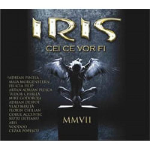 Iris- Cei ce vor fi vol. 2