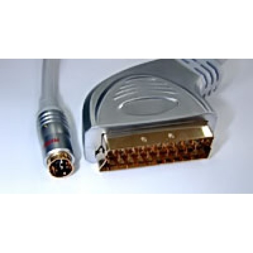 Cablu cu conectori montati Well WQB 1002-1.5