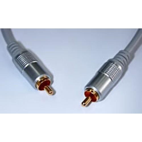 Cablu cu conectori montati Well WQB 1101-5.0