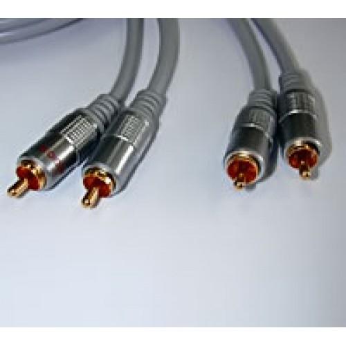 Cablu cu conectori montati Well WQB 1102-5.0