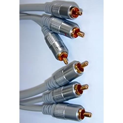 Cablu cu conectori montati Well WQB 1103-2.5