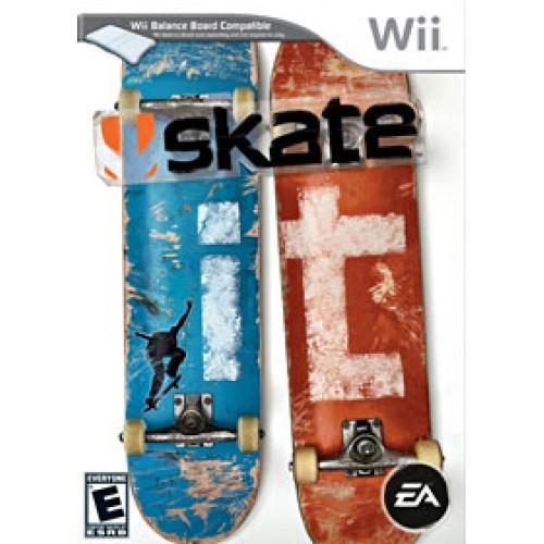 Skate it  Wii ea4090035