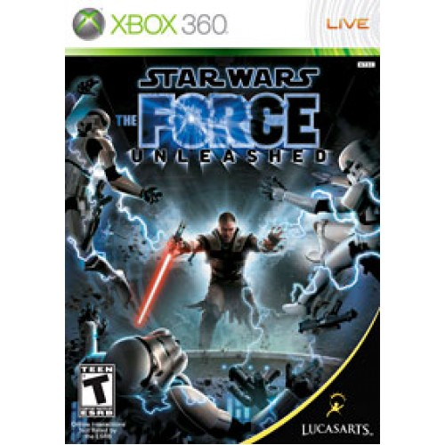 Star Wars-Force Unleashed xbox360 act7040019